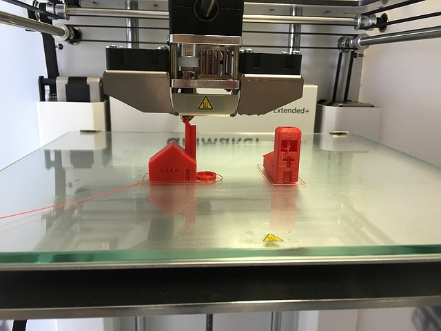 what is 3d metal printing and processes