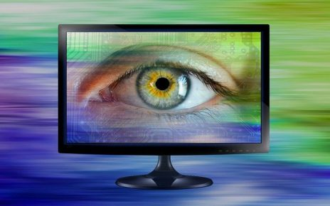 How eye tracking technology works
