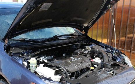 how to prepare your car for hot weather