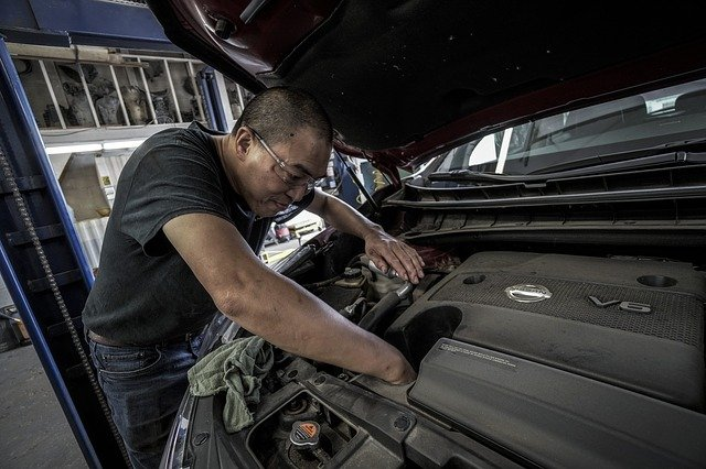 Checklists for starting a car after sitting for months
