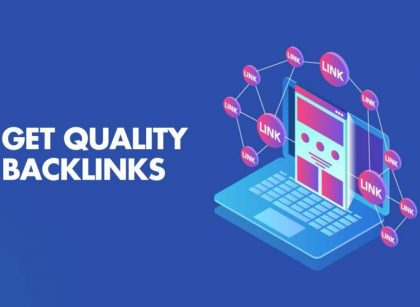 How to get massive acklinks to your site